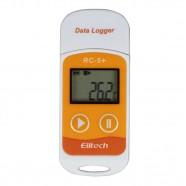 Imagem - Data Logger de Temperatura Multiplo Uso Armazenamento 32000 Pontos de Leitura Elitech cód: R90011180301002001