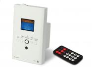 Imagem - Amplificador De Parede 110V Mod AV-105BT - Boz Technology cód: MKP000107000115
