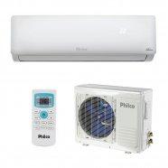 Imagem - Ar Condicionado Split Inverter Philco 18000 BTUs Quente e Frio 220V PAC18000IQFM9W cód: 010101015AY1822221