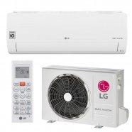 Imagem - Ar Condicionado Split LG Dual Inverter Voice 12000 BTUs Frio 220V cód: 010101001AM1214221