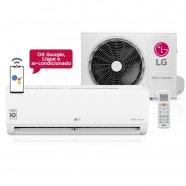 Imagem - Ar Condicionado Split LG Dual Inverter Voice 18000 BTUs Frio 220V cód: 010101001AM1814221