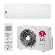 Imagem - Ar Condicionado Split LG Voice Dual Inverter 18000BTUs Quente e Frio 220V cód: 010101001AM1824221