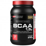 Bcaa 1,5 Mg 120 Tabs - Bodybuilders