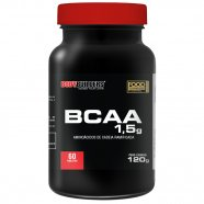 Bcaa 1,5 Mg 60 Tabs - Bodybuilders