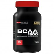 Bcaa 1800 - 120 Caps - Bodybuilders