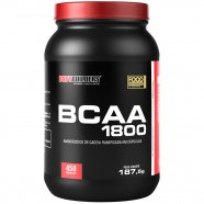 Bcaa 1800 - 450 Caps - Bodybuilders