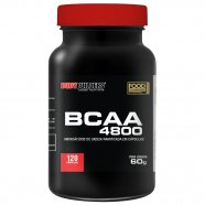 Bcaa 4800 120 Caps - Bodybuilders