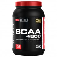 Bcaa 4800 250 Caps - Bodybuilders
