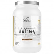 Beauty Fit Whey Protein 900g Chocolate - Slim