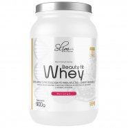 Beauty Fit Whey Protein 900g Morango - Slim