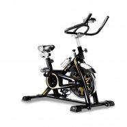 Imagem - Bicicleta Ergométrica Kikos F3i Spinning até 100 kg cód: E50850260402019011