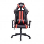 Imagem - Cadeira Gamer Pro Reclinável Base Giratória Gallant Preto/Vermelho cód: CG0102010021360014