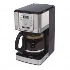 Cafeteira Flavor Programável 12 Xícaras Cinza 127v- Oster (BVSTDC4401-017)