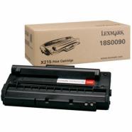 Cartucho Toner X215 (3.2K) - Lexmark