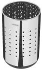 Cesto Inox para Papel Cápsula Dots 10L Tramontina - 94540030
