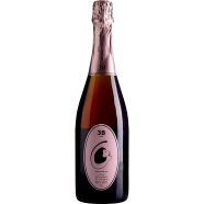 Espumante Rosé Filipa Pato 3B