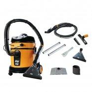 Imagem - Extratora Home Cleaner Profissional Pó e Água Wap 1600W 220V cód: AP1700040023040101