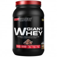 Giant Whey Chocolate - Bodybuilders