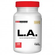 L.A. 120 Caps - Bodybuilders