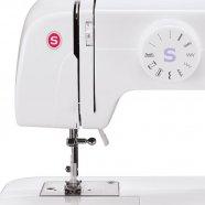 Imagem - Maquina de Costura Start 1036 5 Pontos Branco Singer 110V 230101123 cód: A91600010530301111