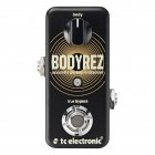 Pedal body rez - TC Electronic