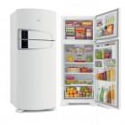 Refrigerador Consul Domest 2 Portas 405 Litros Branco Frost Free 127v