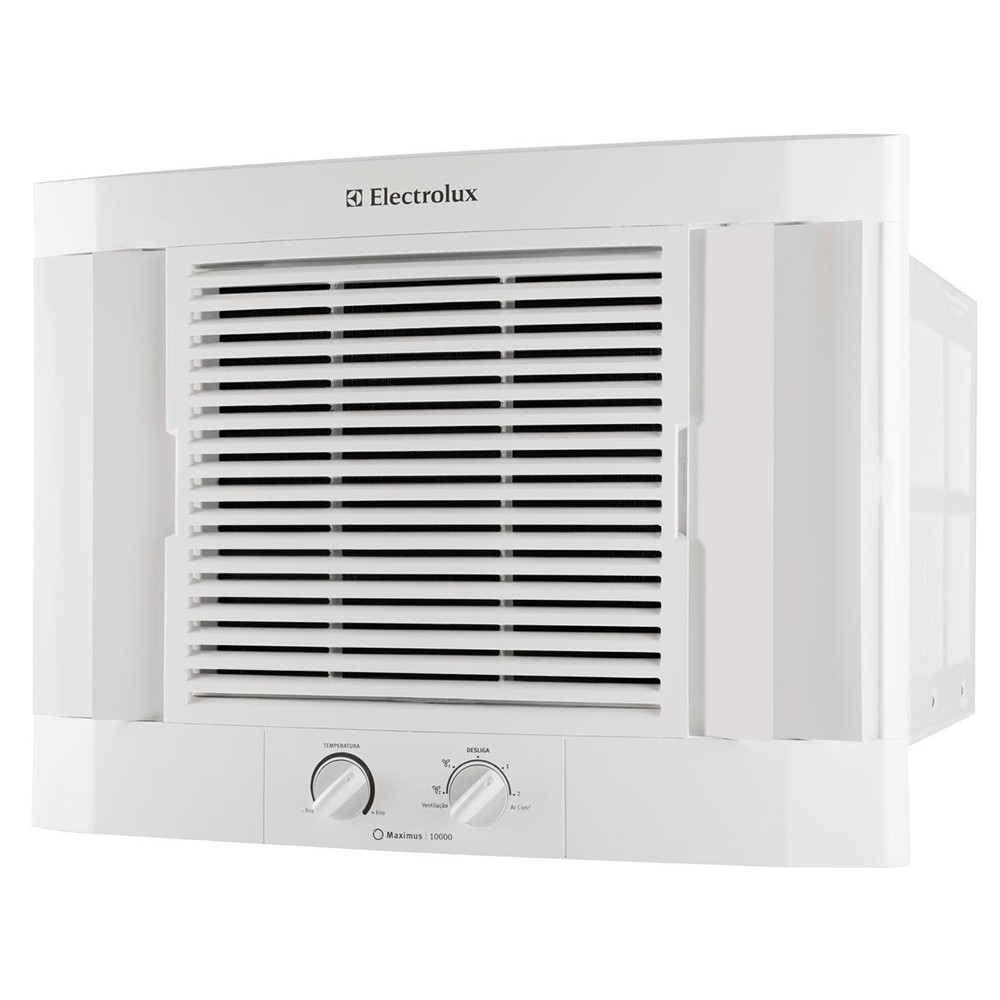 Ar Condicionado Janela Electrolux Mec Nico 7500 Btu Frio 127v