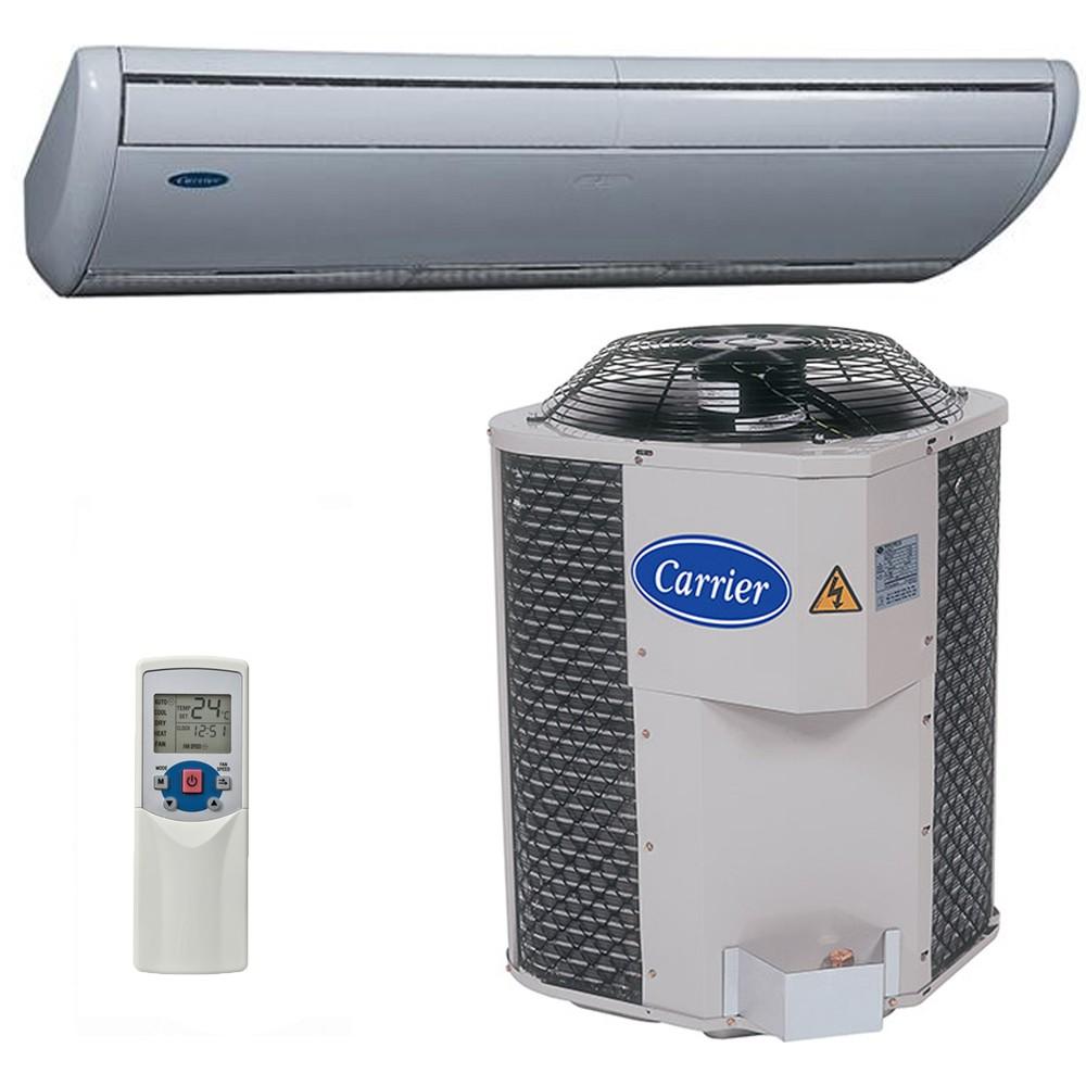 Ar Condicionado Piso Teto 60 000 Btus Space Eco Saver 220v Tri