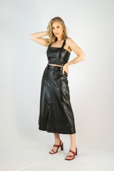 Cropped Caren Infinity 21101