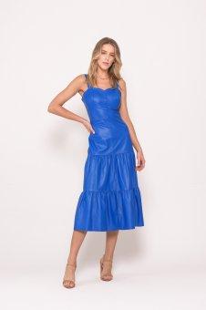 Vestido Kira Couros do Valleh3 20105