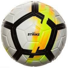 Bola Nike Strike Sc3147-100