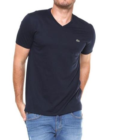 f0e58c0e1f3 Camiseta Lacoste Th237621