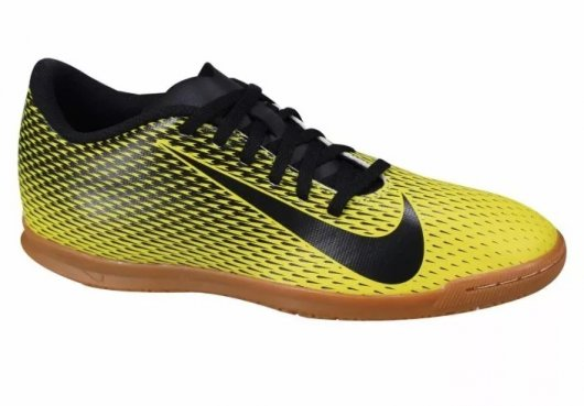 Chuteira jr Nike Bravata 844441-701