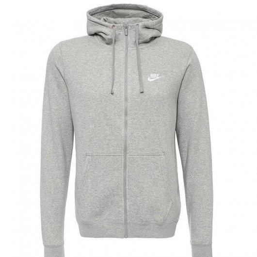 Jaqueta Nike Nsw Hoodie 804389-063