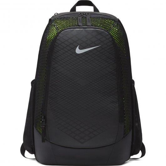 f16859aee Mochila Nike Vapor Speed | Preto/verde Limao | Coutope