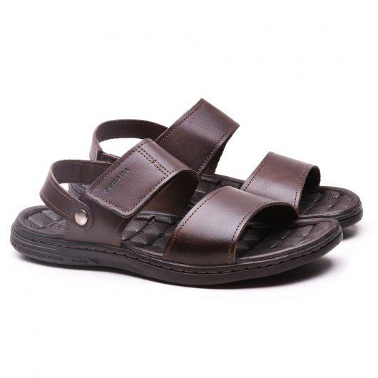 Sandalia masculina Pegada 131286-02