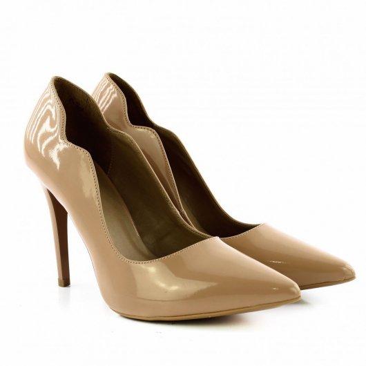 Sapato Scarpin Lidia Couto 3128333