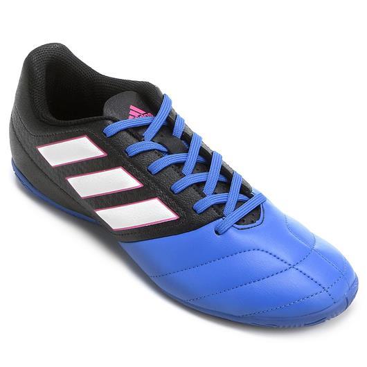 Tenis Adidas Ace 17.4 in  d29fba2821bdc