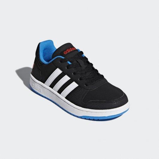 Tenis Adidas Hoops 2.0 k