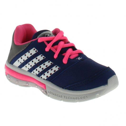 43d103ef332 Tenis Infantil para Caminhada Corrida Academia