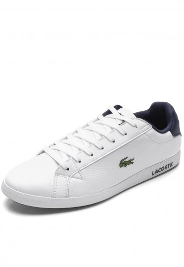 Tenis Lacost 33spm0299