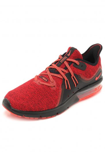 Tenis Nike Air Max Sequent 3