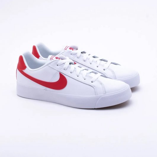 Tenis Nike Court Royale ac Bq4222 100