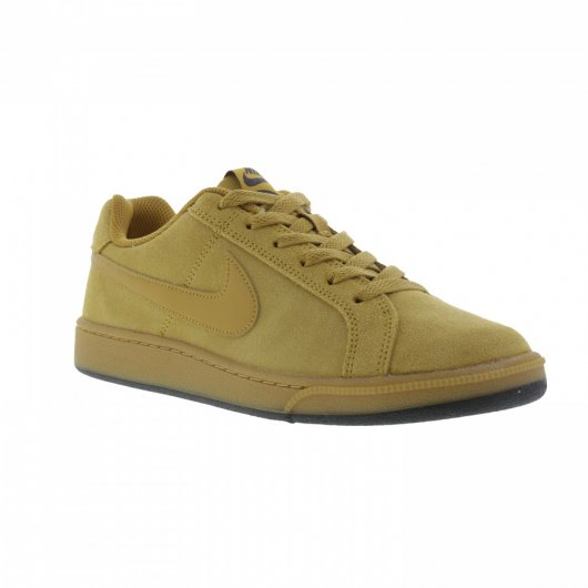 Tenis Nike Court Royale Suede