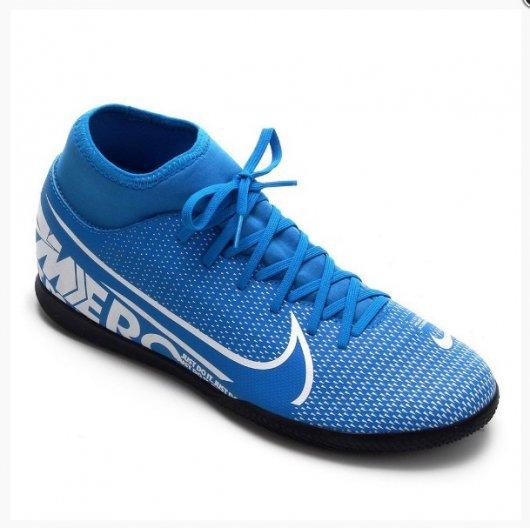Tenis Nike jr Superfly 7 Club At8153 414
