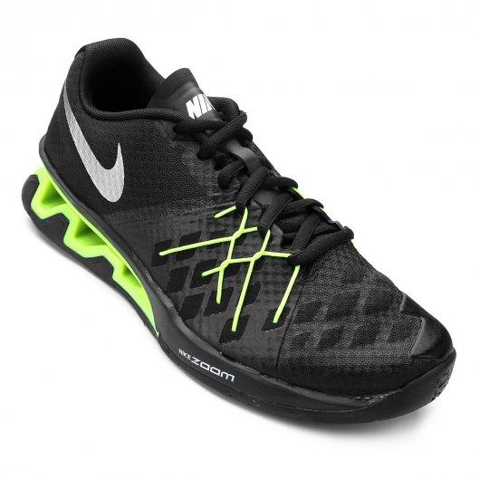 Tenis Nike Reax Lightspeed ii