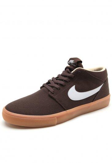 Tenis Nike sb Portmore ii Aq7728 200