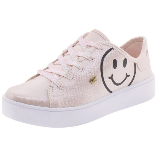 Tenis Pink Cats W0443