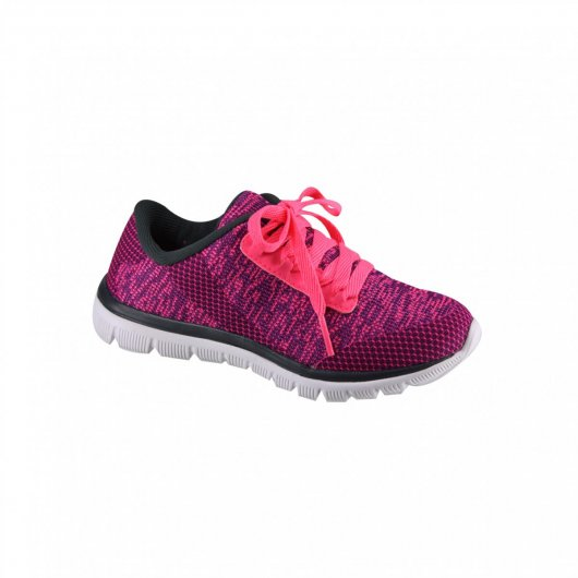Tenis Pink Cats W9311
