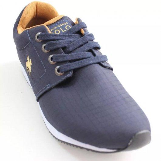 Tenis Polo Footwear Bhpf 301